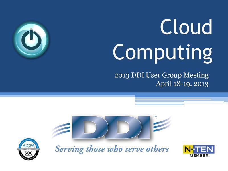 File:Cloud Computing RJM pdf - Documentation